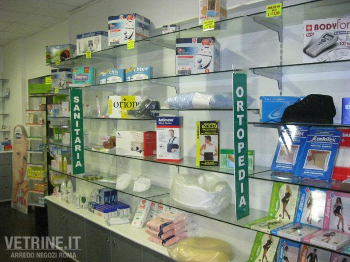 Negozi arredamento roma centro arredamento industriale for Arredamento negozi roma