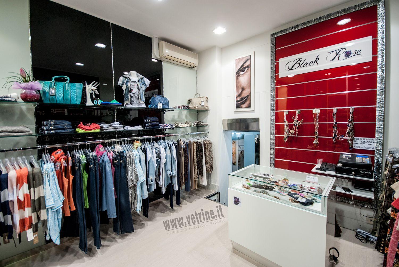 Arredo Abbigliamento Arredamenti Economico Per Locali Negozio qP0rBxq